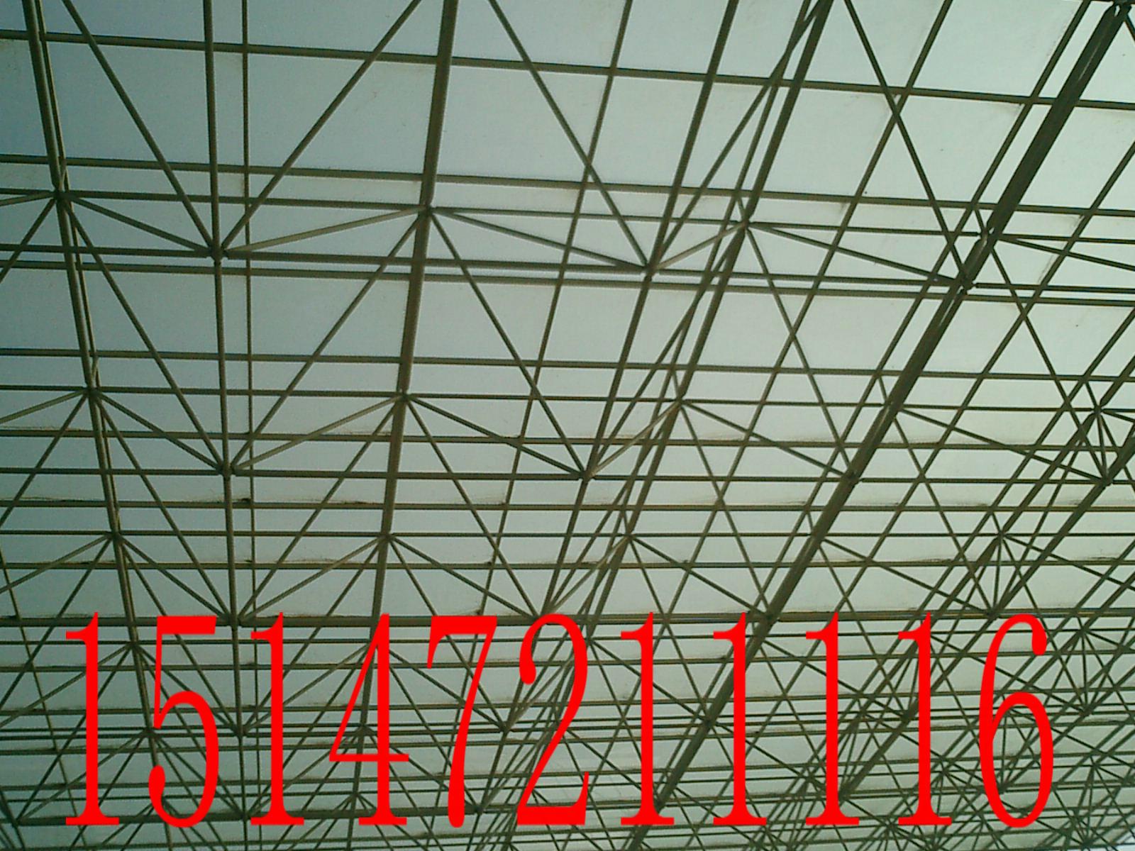 东胜球形网架,东胜玻璃幕墙,东胜钢结构,