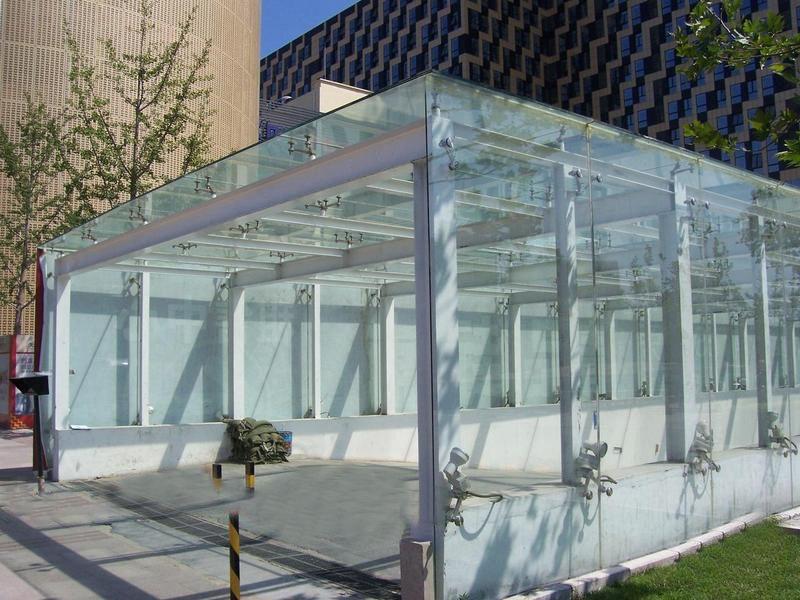 鄂尔多斯玻璃幕墙,鄂尔多斯球形网架,鄂尔多斯钢结构公司,鄂尔多斯钢结构加工厂家,内蒙古远拓幕墙装饰有限公司